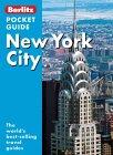 New York City Berlitz Pocket Guide
