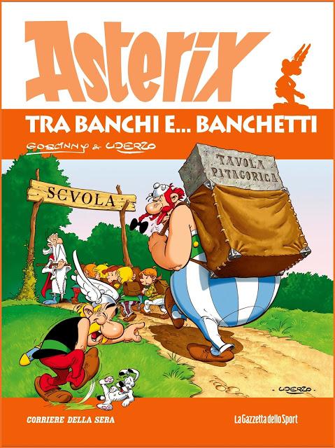 Asterix n. 32
