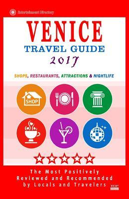 Venice Travel Guide 2017