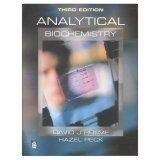 Analytical Biochemistry