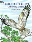 Birds of Prey Colori...