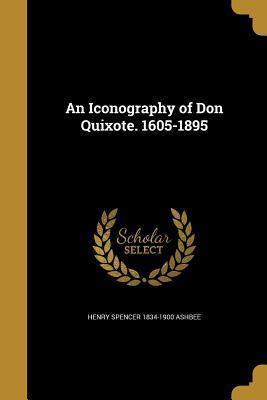 ICONOGRAPHY OF DON QUIXOTE 160