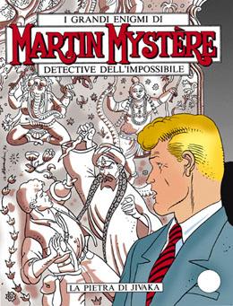 Martin Mystère n. 192
