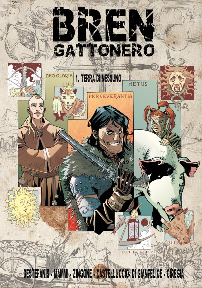 Bren Gattonero 1