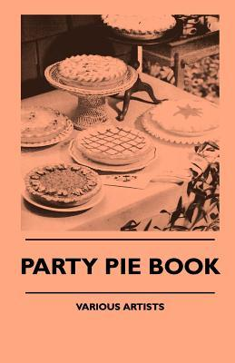 Party Pie Book
