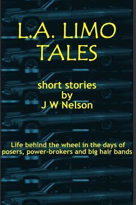 L.A. Limo Tales