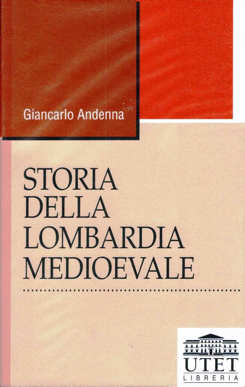 Storia della Lombardia medioevale