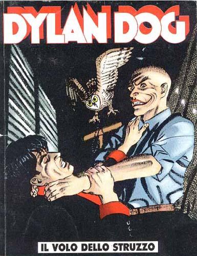 Dylan Dog n. 109