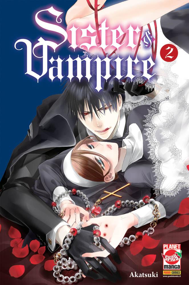 Sister & Vampire vol. 2