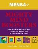 Mensa Mighty Mind Bo...