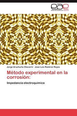 Método experimental en la corrosión