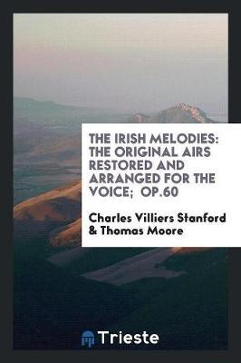 The Irish Melodies