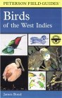 A Field Guide to the Birds of the West Indies