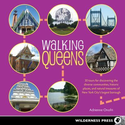 Walking Queens