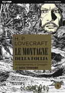 Le montagne della follia da H. P. Lovecraft vol. 1