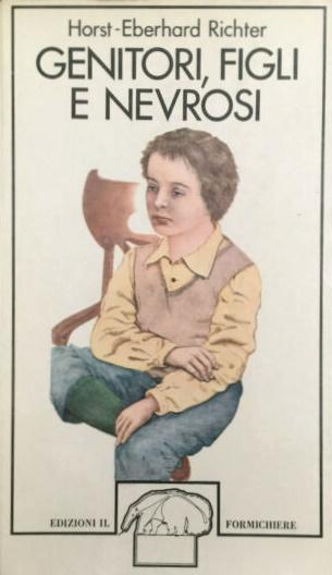 Genitori, figli e nevrosi