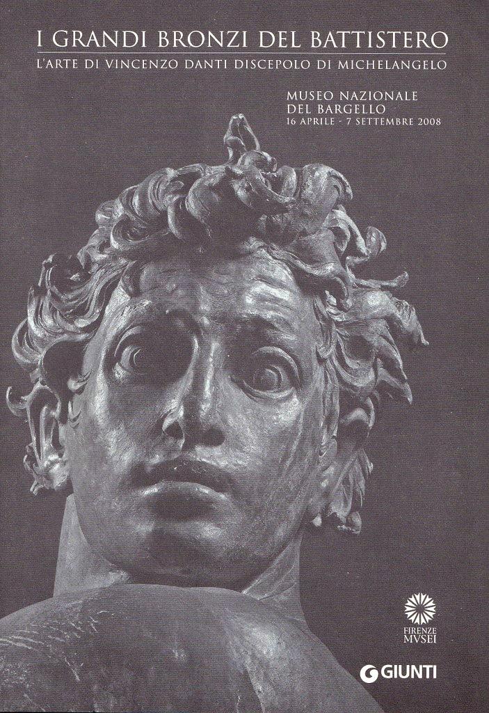 Guida alla mostra: I grandi bronzi del Battistero