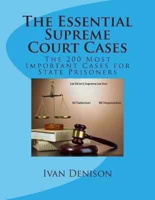 The Essential Supreme Court Cases