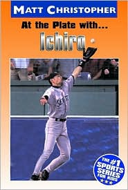 At the Plate With... Ichiro