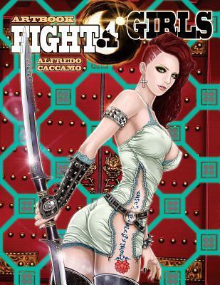 Fight4girls - Fight for Girls Illustration Book