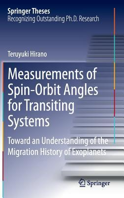 Measurements of Spin-orbit Angles for Transiting Systems