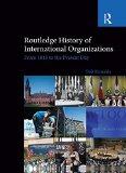 Routledge History of International Organizations