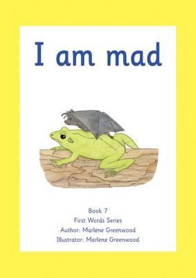 I am Mad