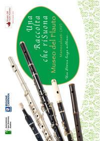 Una raccolta che riSuona. Una storia lunga millenni... Museo del flauto, Manocalzati (AV). Catalogo della mostra. Ediz. illustrata