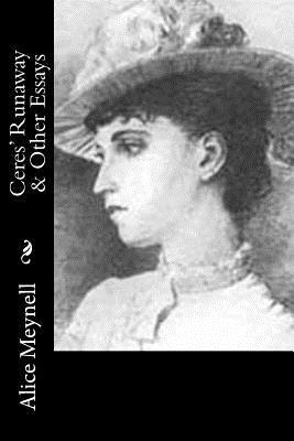 Ceres' Runaway & Other Essays