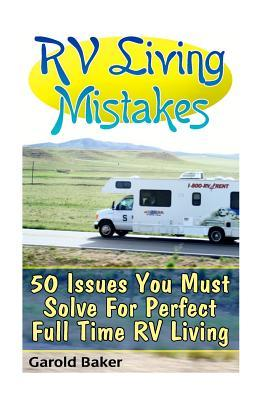 Rv Living Mistakes