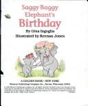 Saggy Baggy Elephant's birthday