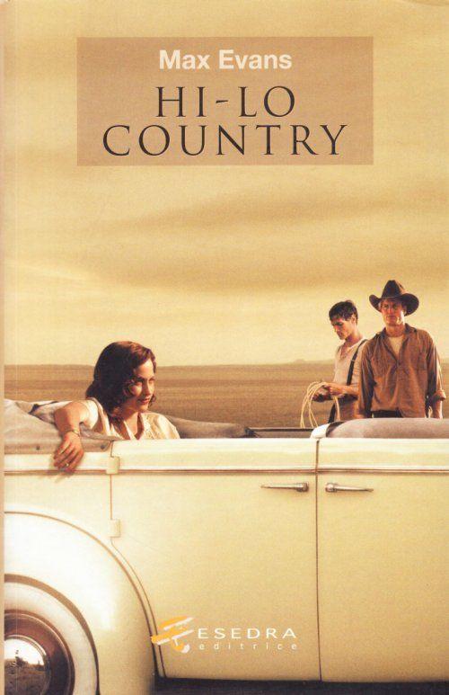 Hi-Lo country