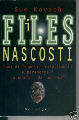 I files nascosti
