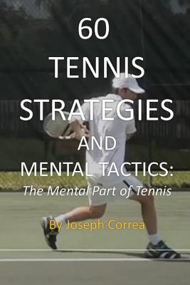 60 Tennis Strategies...