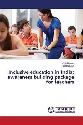 Inclusive education in India