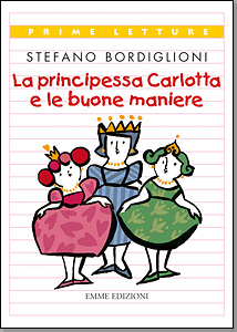 La principessa Carlotta e le buone maniere