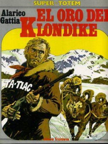El oro del Klondike