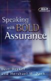 Speaking With Bold A...
