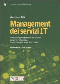 Management dei servizi IT