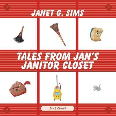 Jan's Janitor Closet