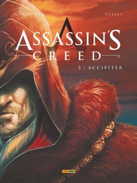 Assassin's Creed vol. 3