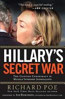 Hillary's Secret War