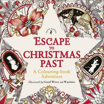 Escape to Christmas Past