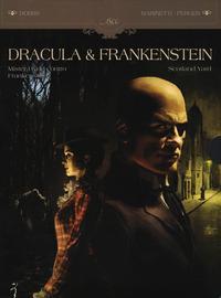 Dracula & Frankenstein. Ediz. integrale