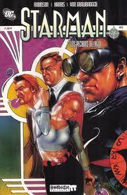 Starman #2 (de 2)