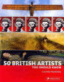 50 British Artists You Should Know