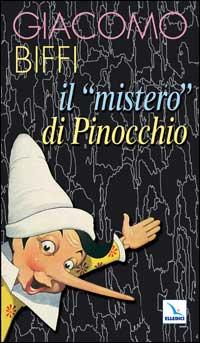 """Il """"mistero"""" di Pinocchio"""