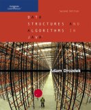 Data Structures and Algorithms in Java, Second Edition