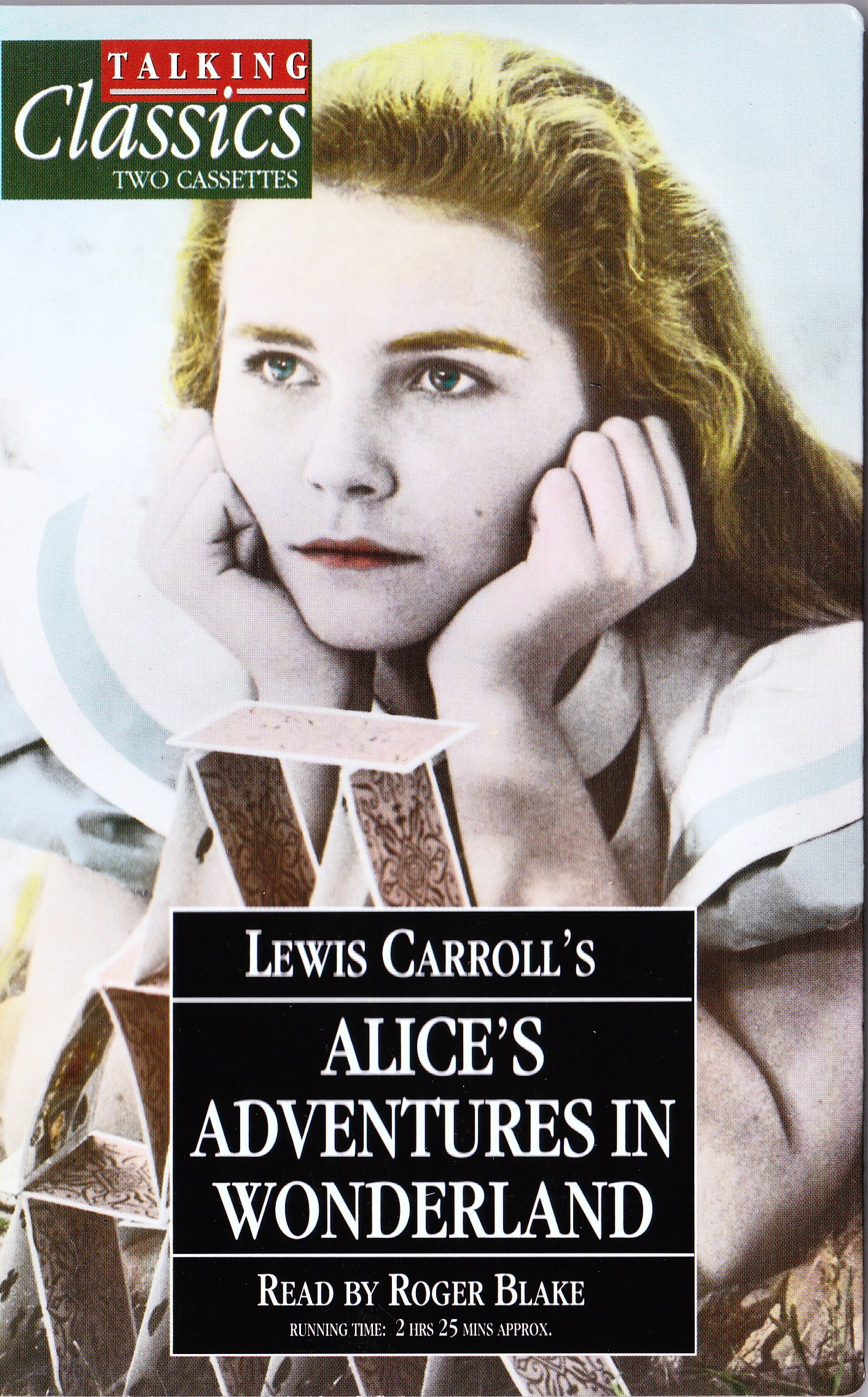 Alice adventures in ...