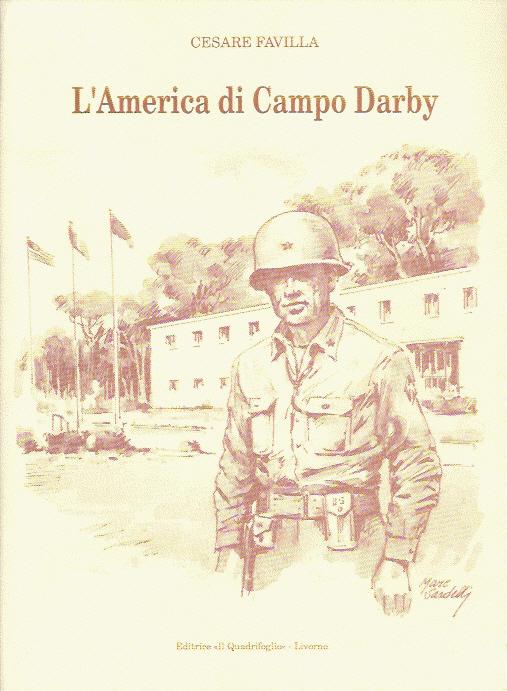 L'America di Campo Darby